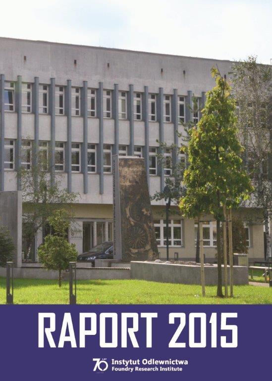 Raport 2015