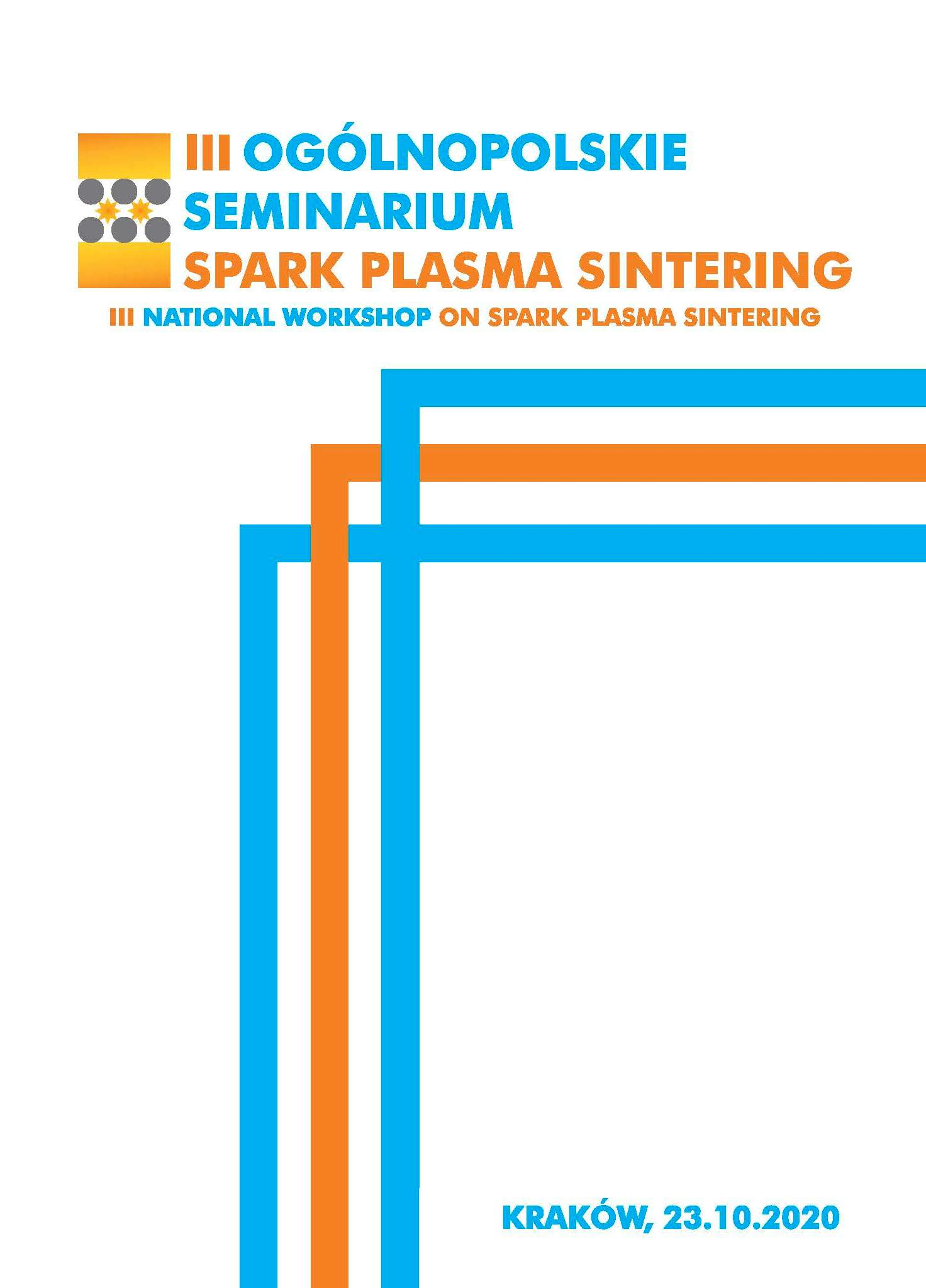 III National Workshop on Spark Plasma Sintering